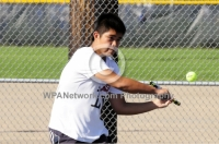 Gallery: Boys Tennis Kentwood @ Kent Meridian
